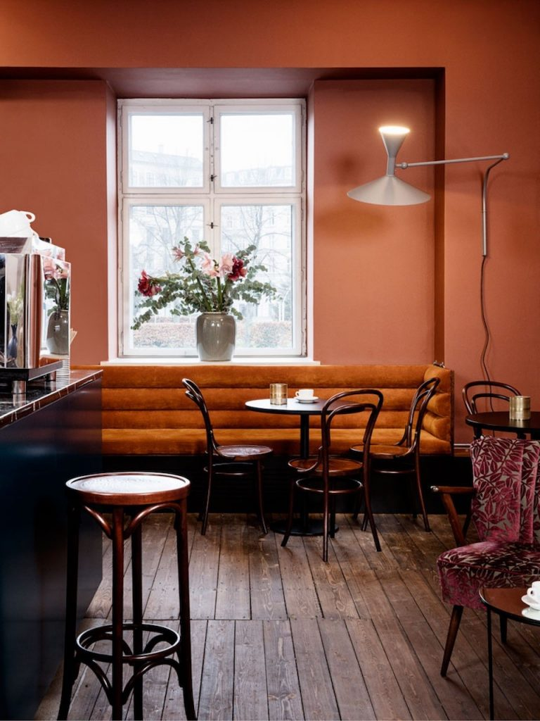 Nomad Workspace, Copenhague